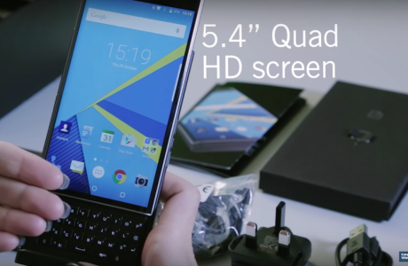 BlackBerry-Priv-Android-phone-Carphone-Warehouse-unboxing-5.26-PM-752x490