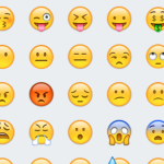 WhatsApp beta rinnova le emoji