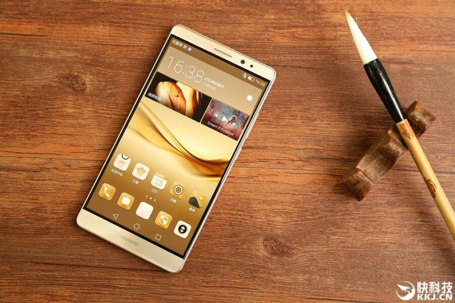 Huawei Mate 8 costerà caro!!