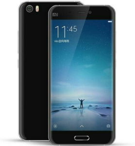 Xiaomi-Mi-5-in-Black-1