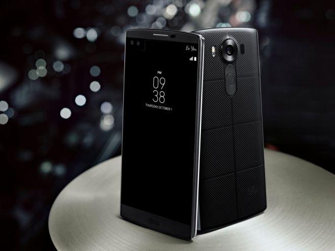 LG V10 arriva in Italia, ma a che prezzo?