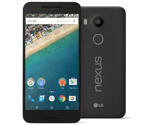 LG Nexus 5X a 349 euro con garanzia Italia presso GliStockisti