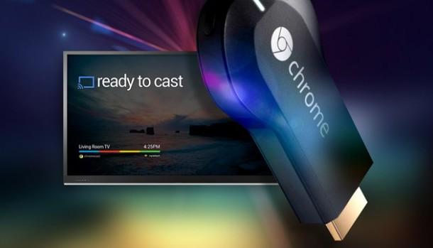 Guida vedere canali Sky Gratis su Chromecast