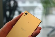 Sony Xperia Z5 Premium Oro in sconto su Amazon