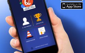 Quizzo l'app che ti aiuta a prendere la patente