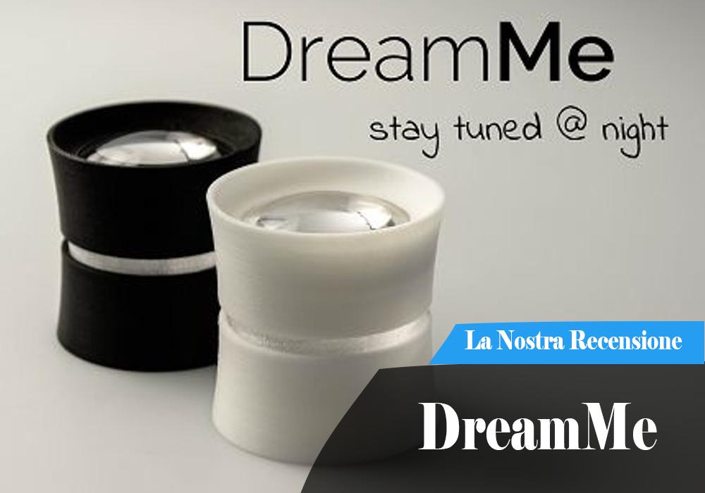 DreamMe