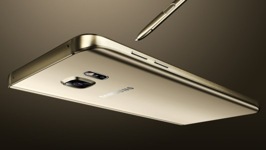 Samsung-Galaxy-Note-5-Dual-SIM-Duos-For-Sale-on-eBay-Gold-Silver-s-pen