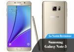 Recensione Completa  Samsung Galaxy Note 5