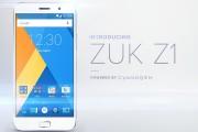Lenovo ZUK Z1 In offerta su Amzon Italia. Scopri il prezzo...