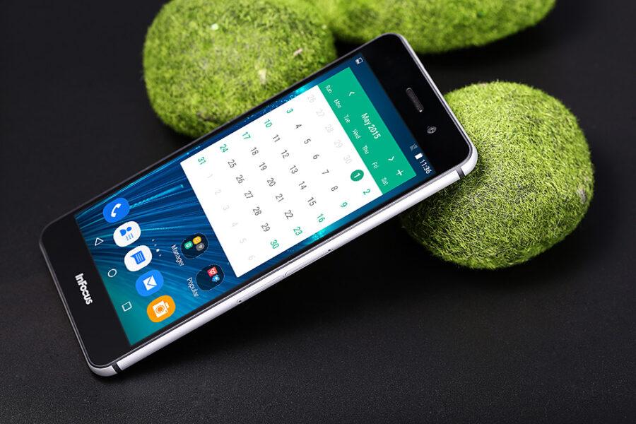 LG presenta LG K5 con un Hardware