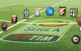 [GUIDA] Serie A in streaming gratis