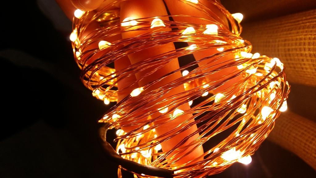 OxyLED® CL-01 12M Striscia Luce Arrotolabile La nostra Recensione