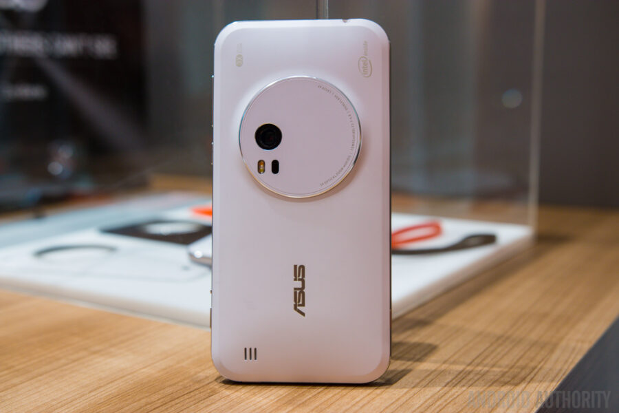 Test Video FHD + Unboxing | ASUS ZenFone Zoom