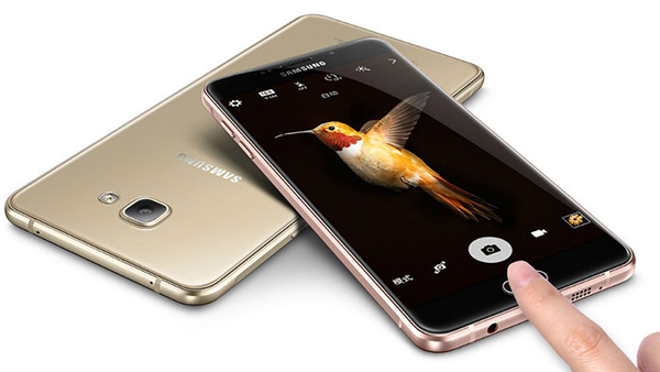 Il Samsung Galaxy A9 Pro arriverà in Europa