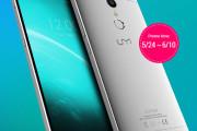 UMI Super 4G Phablet Dalle grandi prestazioni in preordine [buono sconto]