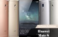 Huawei Mate S Rose Gold  Video-Recensione