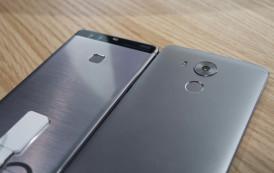Confronto | Huawei P9 Plus vs Huawei Mate S