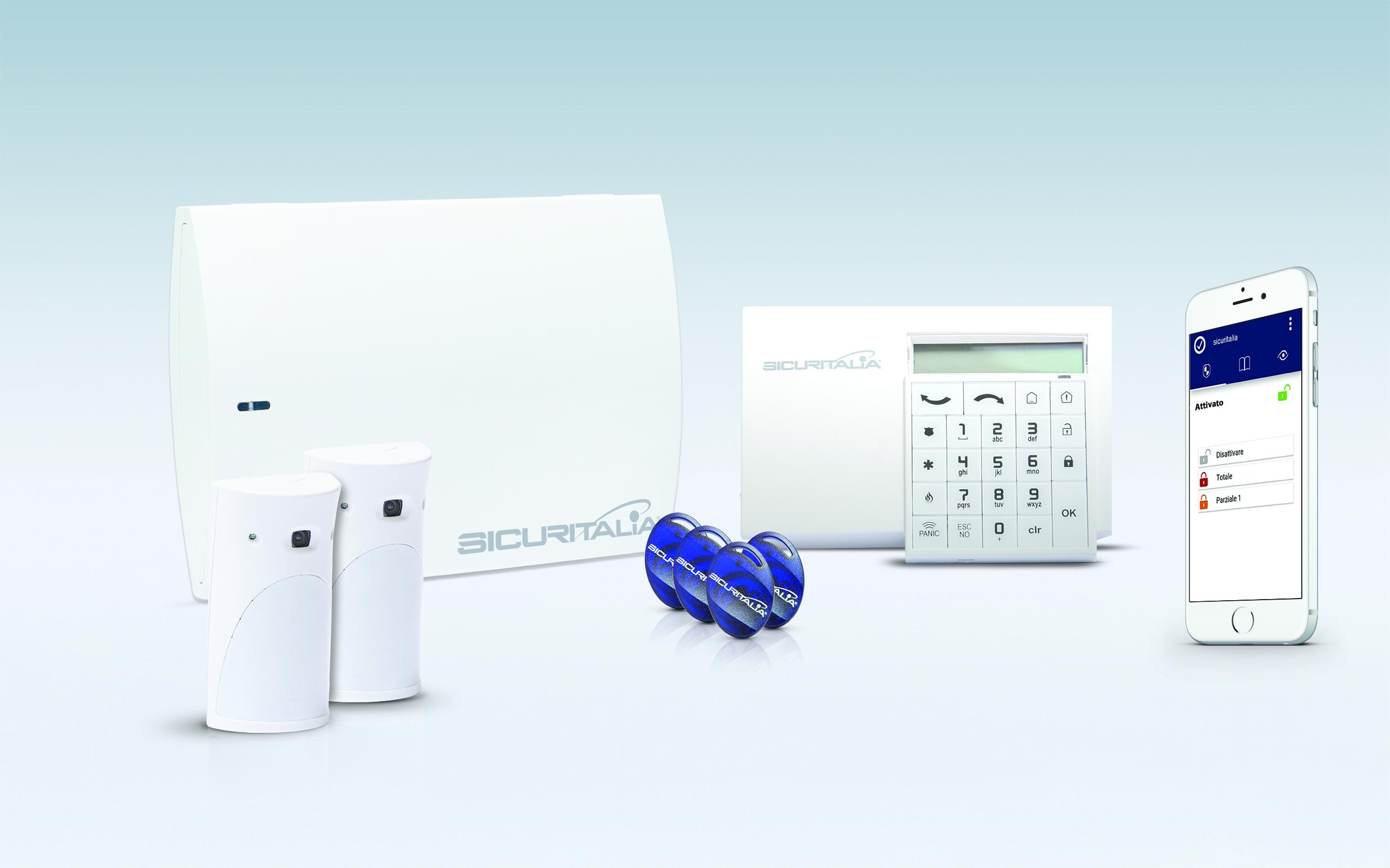 Kit Protezione24