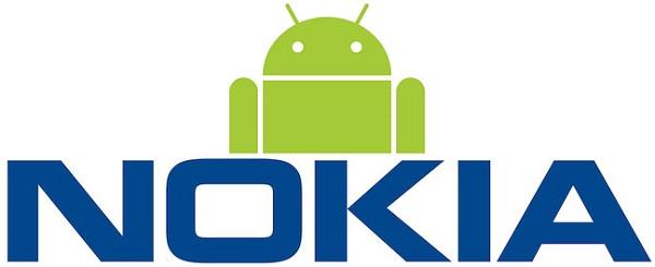 Nokia-Android-Logo