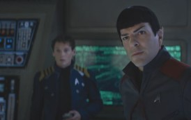 Start Trek Beyond  arriva al cinema, scopriamola insieme