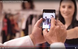Huawei P9 e P9 Plus, protagonisti di un nuovo video
