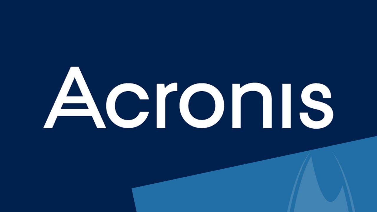 Acronis svela l'innovativa soluzione Acronis Backup 12