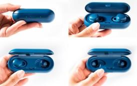 Gear IconX: gli auricolari senza fili dedicati al fitness