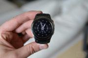 Samsung Gear S2 Classic 3G acquistabile in Italia con Tim