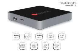Box Android Tv  Beelink GT1 a soli 50 euro con il nostro buono sconto!