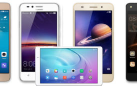 Huawei lancia una gamma di nuovi dispositivi per l'estate