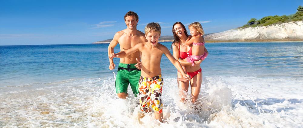 Sicurezza per bambini in vacanza?  ci pensa Amyko