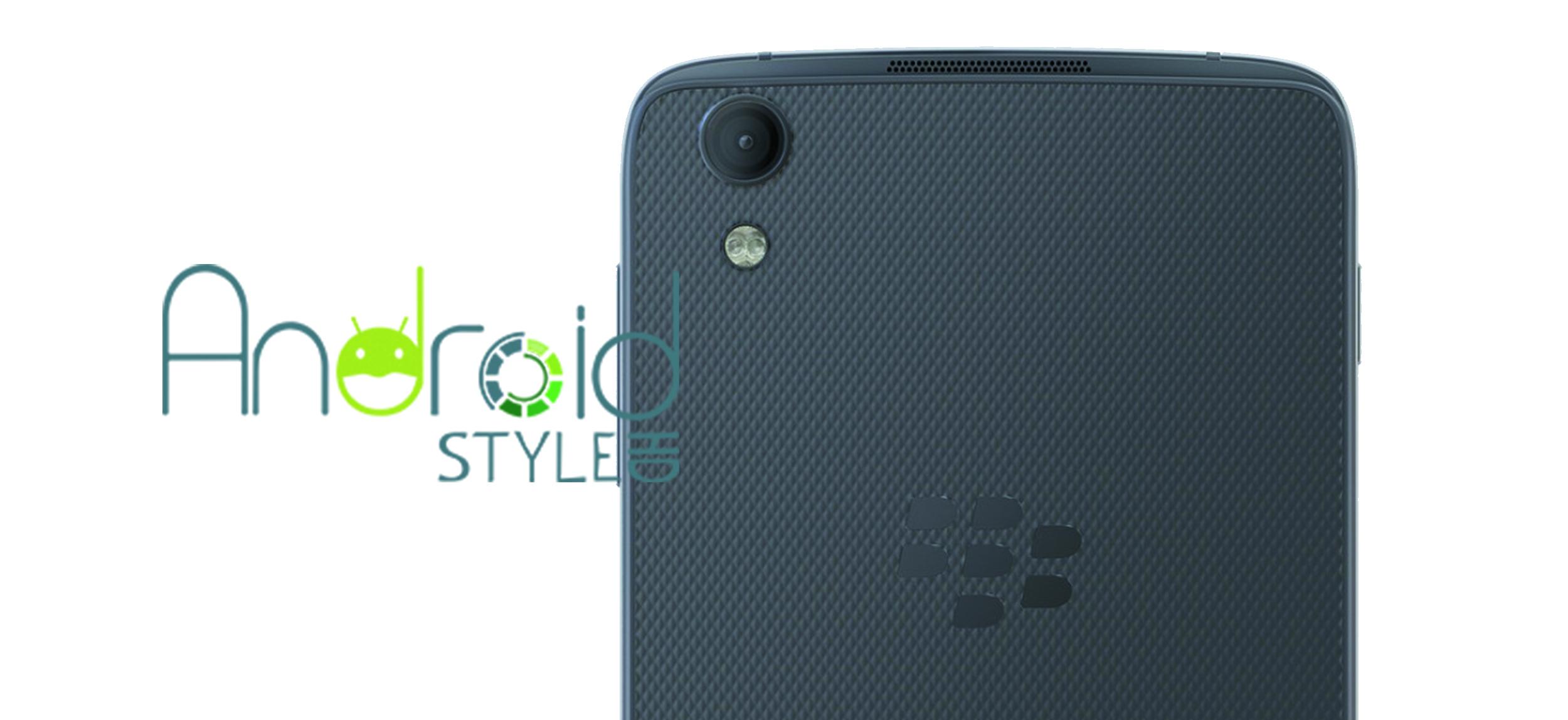 BlackBerry DTEK60: Dal sito ufficiale i dettagli del nuovo top di gamma!