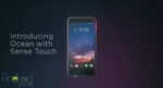 HTC Ocean presenta la nuova interfaccia Sense Touch