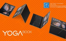 Lenovo Yoga Book: Tablet – Notebook? No, molto di più!