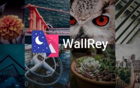 WallRey: finalmente un app sfondi di qualità!