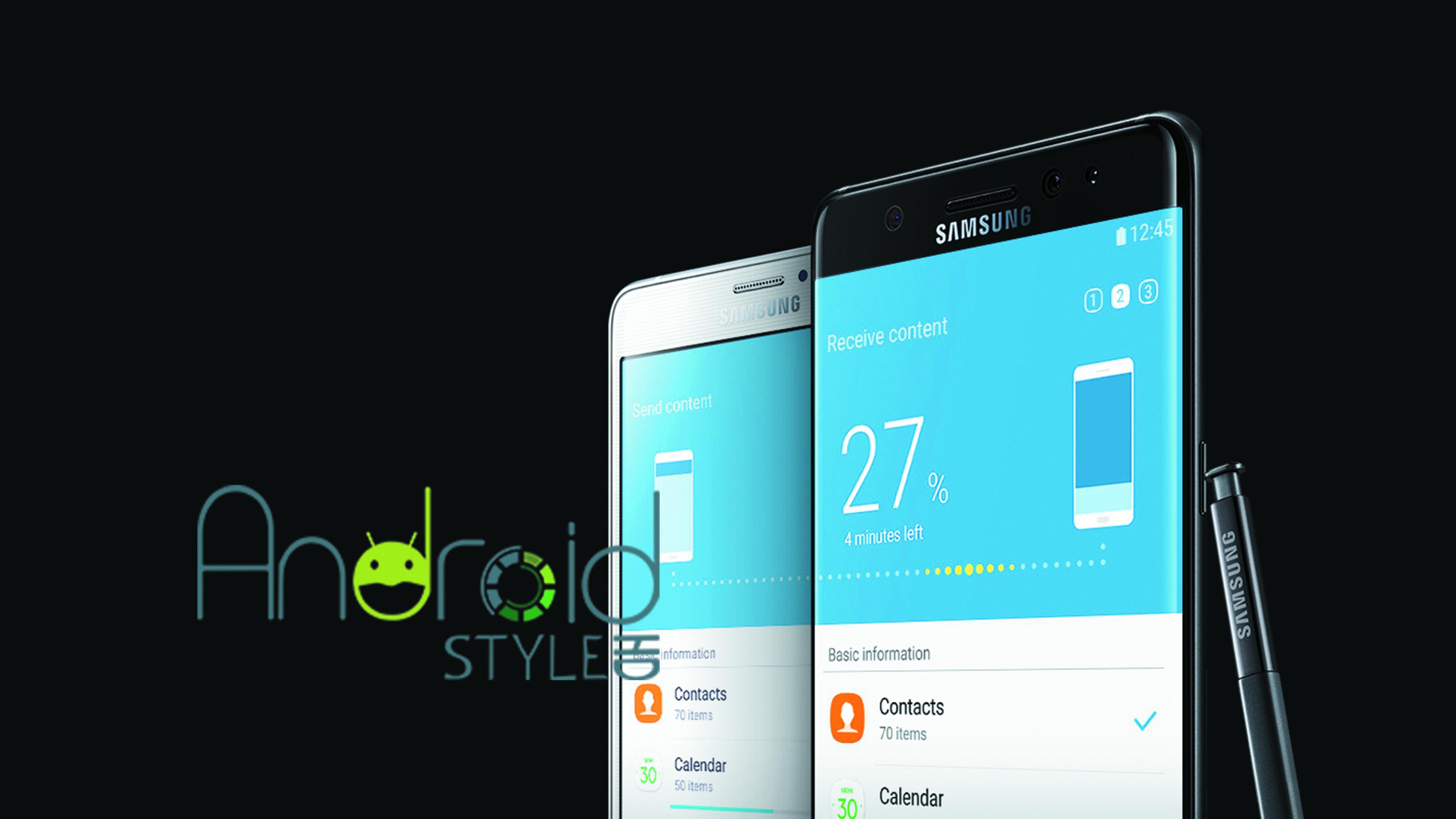Samsung Galaxy Note 7: Samsung incassa il duro colpo e si rialza!