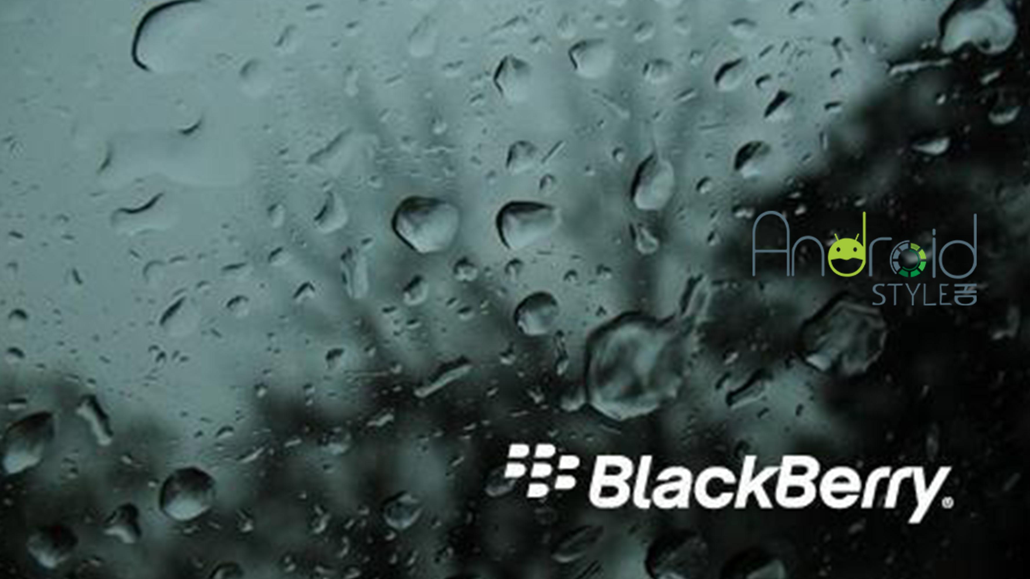 Addio BlackBerry!