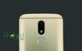 Lenovo Moto M: Prime immagini di un nuovo telefono ed un nuovo design