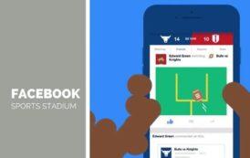 Facebook Sports approda in Italia!