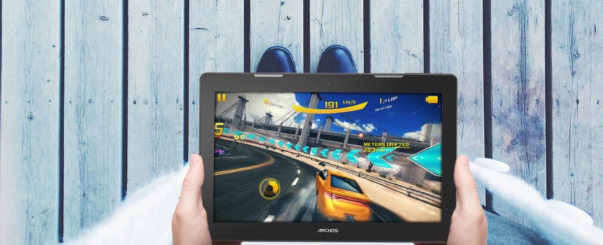 IFA 2016: Verrà presentato il nuovo tablet ARCHOS 133 Oxygen