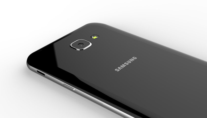 Anteprima Samsung Galaxy A8 (2016): Verso un nuovo design!