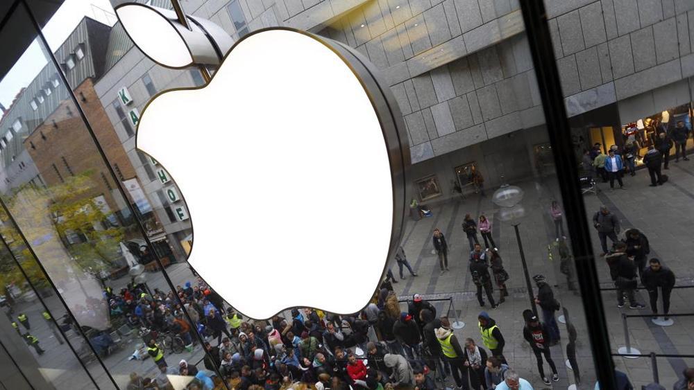 Apple, Dublino vota appello contro versamento tasse arretrate