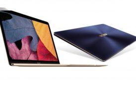 ZenBook: La nuova generazione di Ultrabook targati ASUS