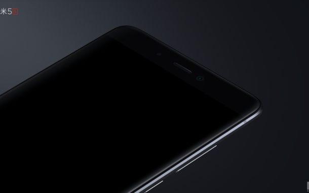 La fotocamera dello Xiaomi MI5S monta il nuovo sensore Sony IMX378