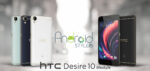 HTC Desire 10 Lifestyle: Uno smartphone giovane dal design elegante