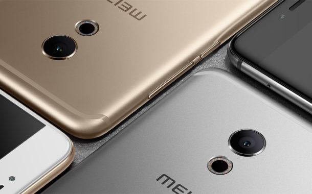 Meizu si prepara al lancio di Pro 6S: Un po' Samsung e un po' Apple