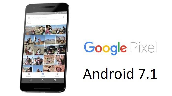 Trapelano altre indiscrezioni sul nuovo Google Pixel XL