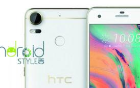 HTC Desire 10 Pro e Desire 10 Lifestyle al nastro di partenza!