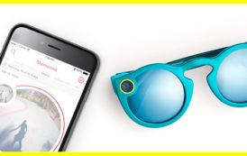 Spectacles : il nuovo modo di condividere video