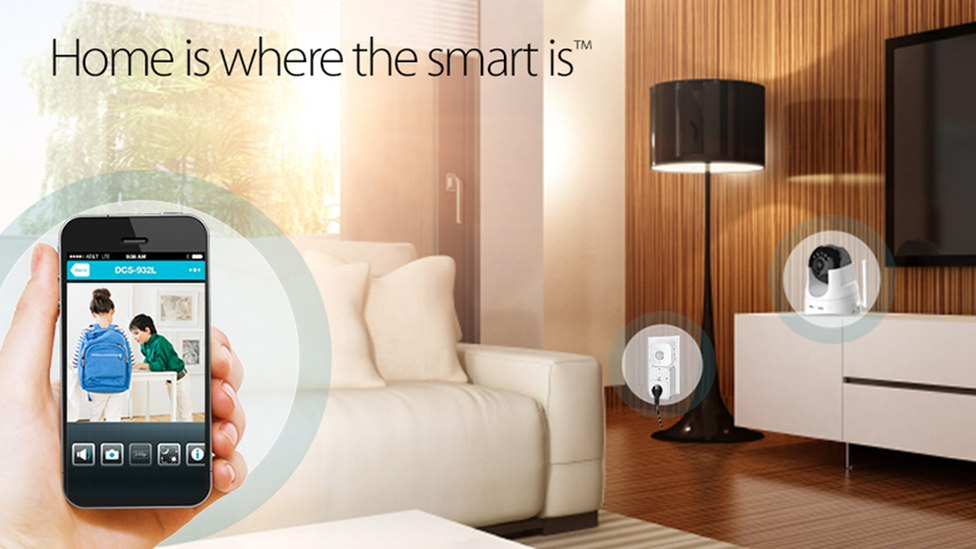 Vuoi gestire la tua casa da remoto tramite smartphone e tablet ? Ecco la soluzione che fa per te!